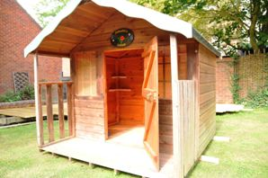 playhouse for sale on dumbles.co.uk