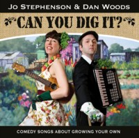 Music, gardening, and comedy hit Lambley on 9 March 2013