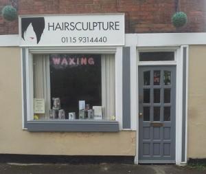 Salon has been a Lambley fixture for decades